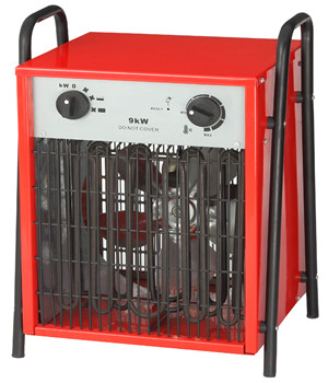 Electric heater RPE-90